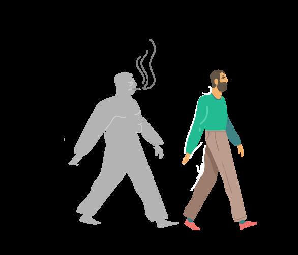 Кодирование от курения методом Довженко