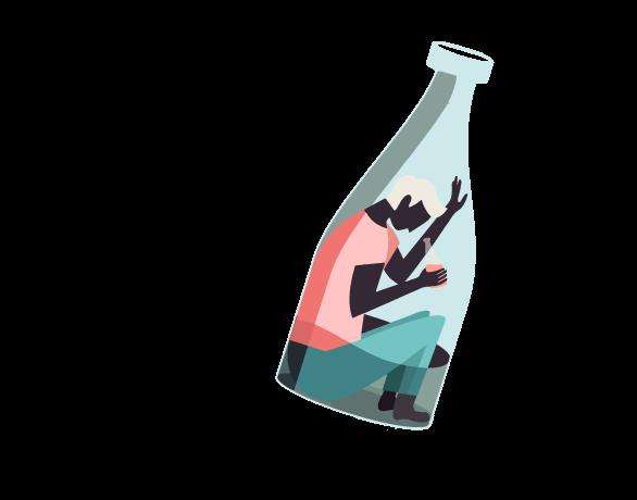Кодирование от алкоголизма гипнозом в Москве